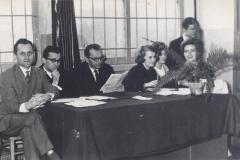 1967 Konkurs WOS Mączka Pawłowski Domin Syguła Tarantowicz