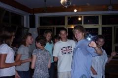 28. Dyskoteka gimnazjalistów -D±bki 2008