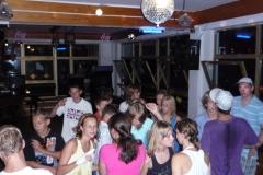 29. Dyskoteka gimnazjalistów - Dabki 2008