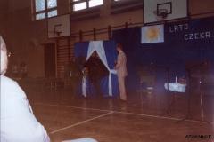 IS_2003 Sluby panieńskie na koniec roku wystawiła 3 el T