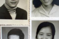 1970 grupa Wietnamczyków 4
