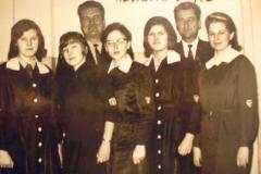 1972 absolwentki LZ