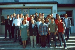 2004 Kl III el T