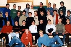 2004 Klasa 3 el T