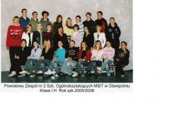 2005 2006 1 h LO