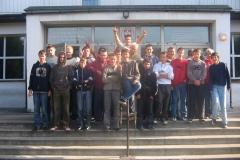 2005 Klasa I TI T