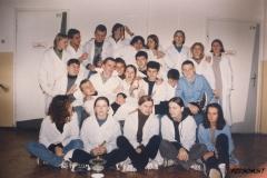 IS_1995 Kl 1 techn T w ubraniach służbowych