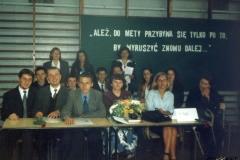 IS_2000 Koniec szkoły dla 5 techn T